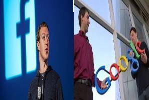 Mengapa facebook tidak cocok berduel dengan google?