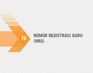 Tanya Jawab Seputar Nomor Registrasi Guru (NRG)