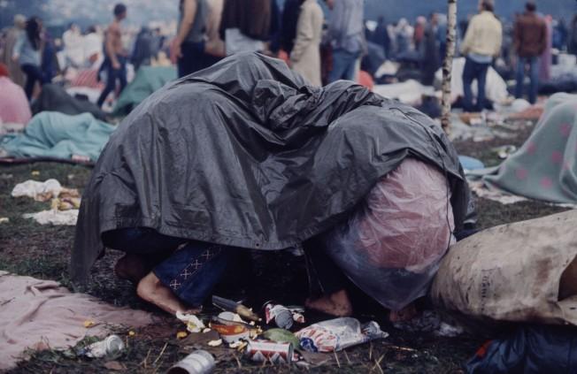 fotos ineditas woodstock 16 - Fotos inéditas Woodstock pela Revista LIFE