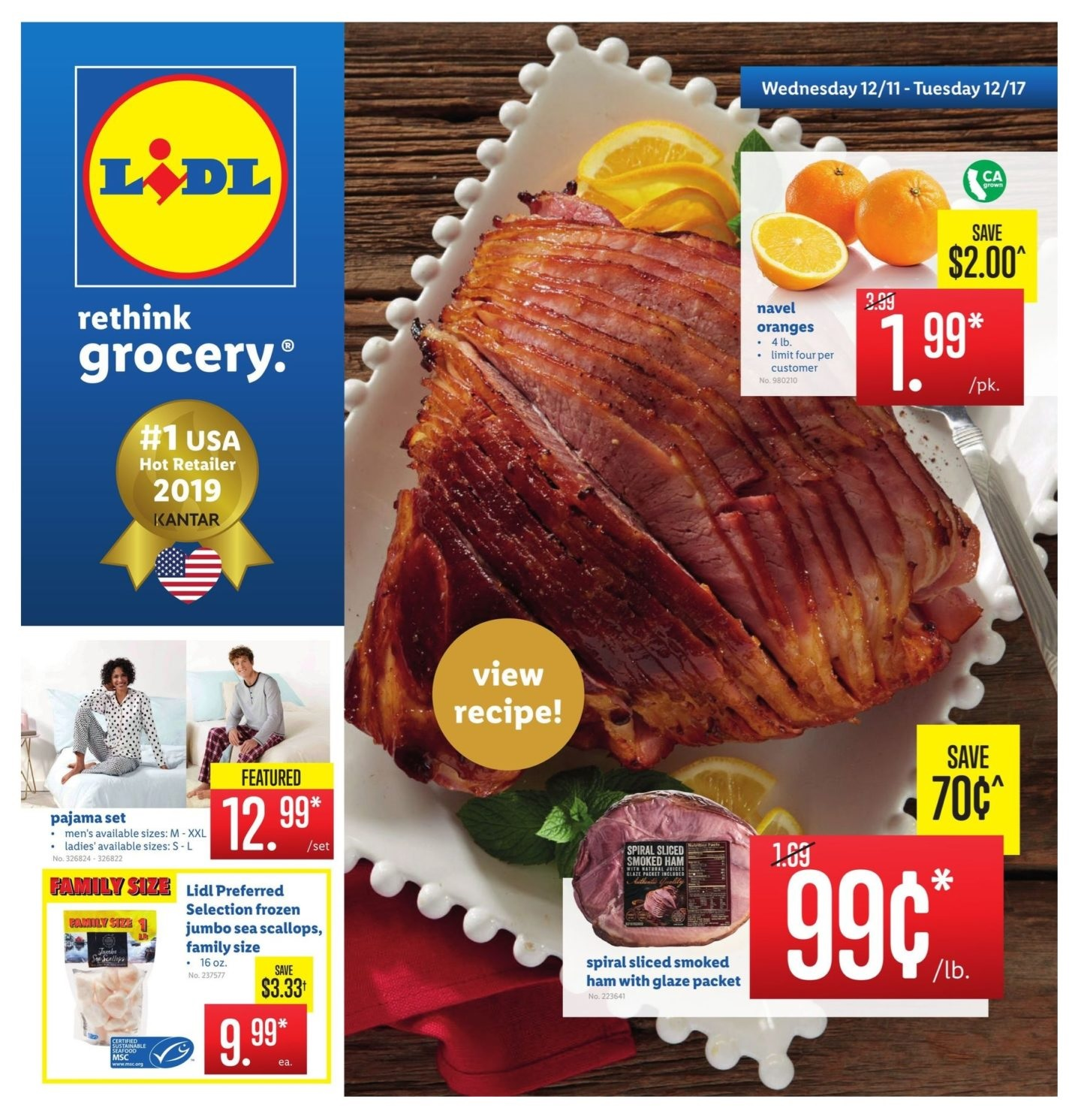 Lidl Weekly Ad