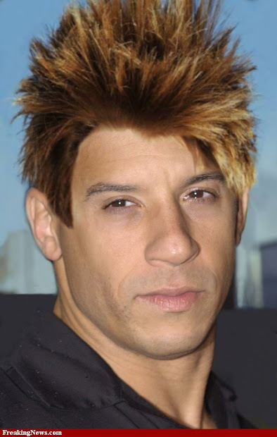 hairstyles men emo punk