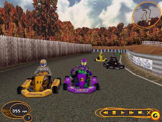 تحميل لعبة Open Karts لسباق العربات المفتوحة