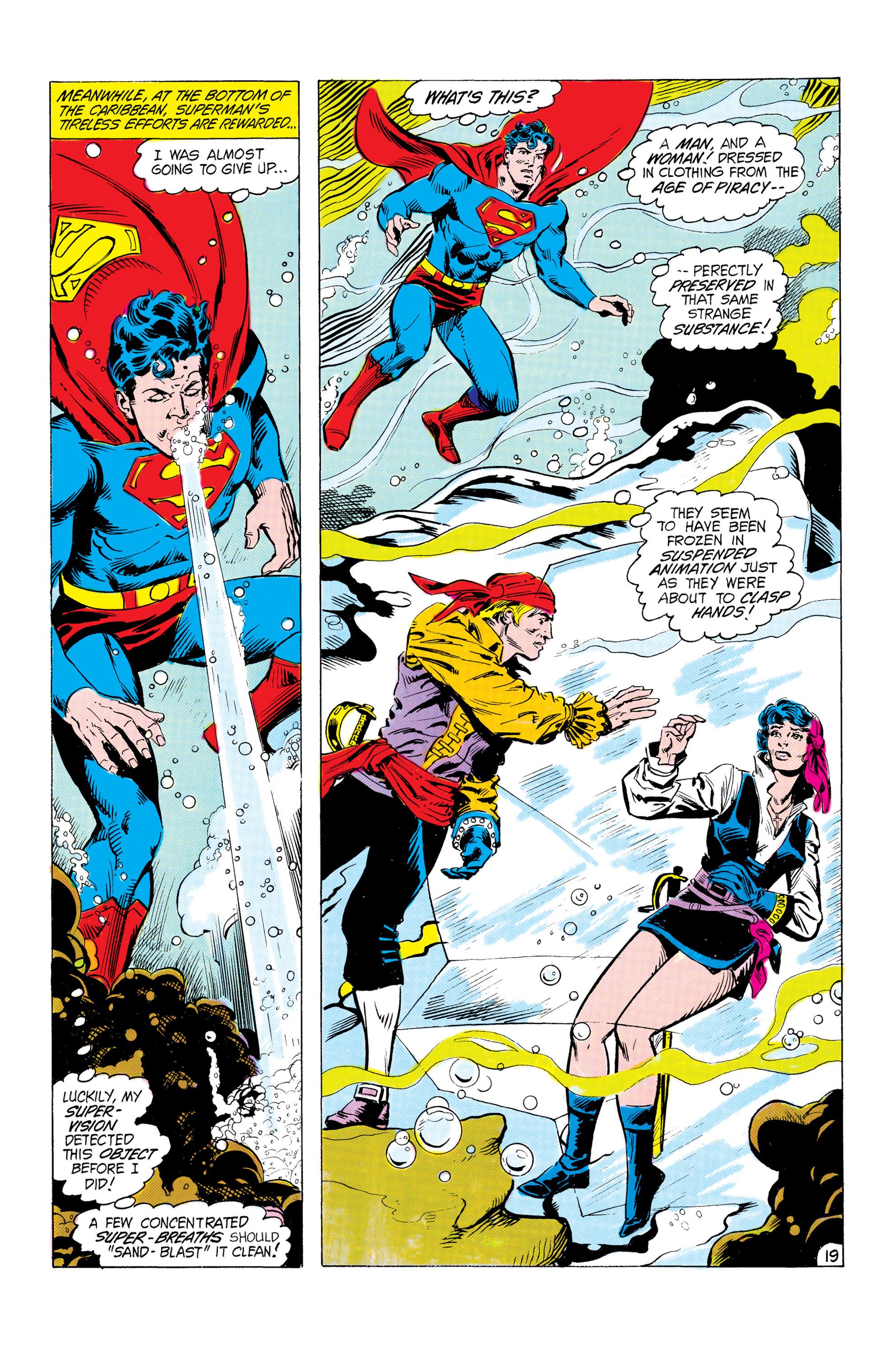 Read online World's Finest Comics comic -  Issue #304 - 20