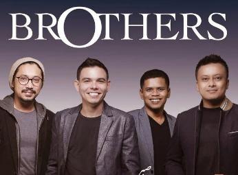 Kumpulan Lagu Nasyid Brothers Mp3 Lengkap Full Album Rar,Brothers, Lagu Religi,
