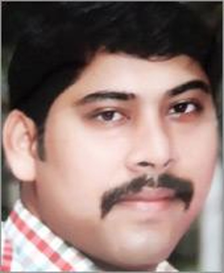 Youth dies KSRTC bus accident, Accident, News, Local-News, Auto Driver, Auto & Vehicles, Injured, Medical College, Hospital, Treatment, Police, Case, Dead Body, Obituary, Kerala
