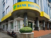 PT Bank Bukopin Tbk - Recruitment For D3,Fresh Graduate Junior Teller Bukopin December 2016