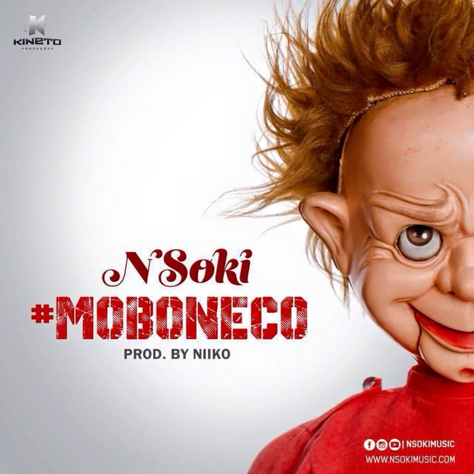 Nsoki - Mo Boneco
