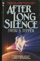 After Long Silence cover