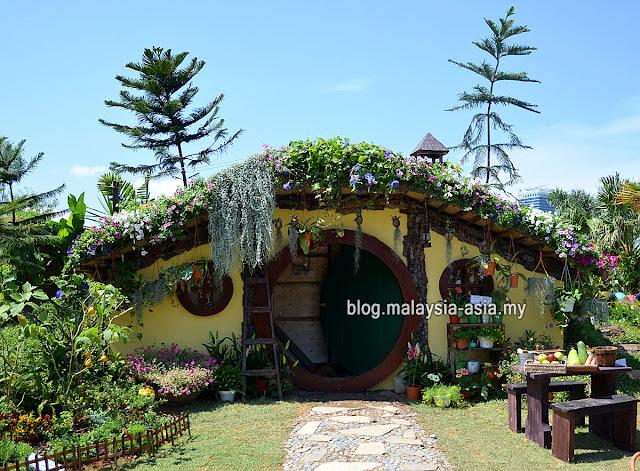 Malaysia Hobbiton