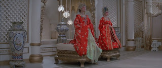 big trouble in little china-suzee pai-kim cattrall