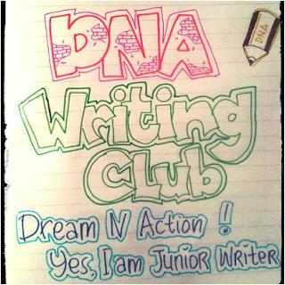 Norma Keisya Avicenna-Owner DNA Writing Club yang Sukses Lahirkan Penulis-Penulis Cilik