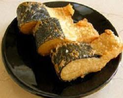 Resep Cara Membuat Ikan Goreng Ala Vegetarian