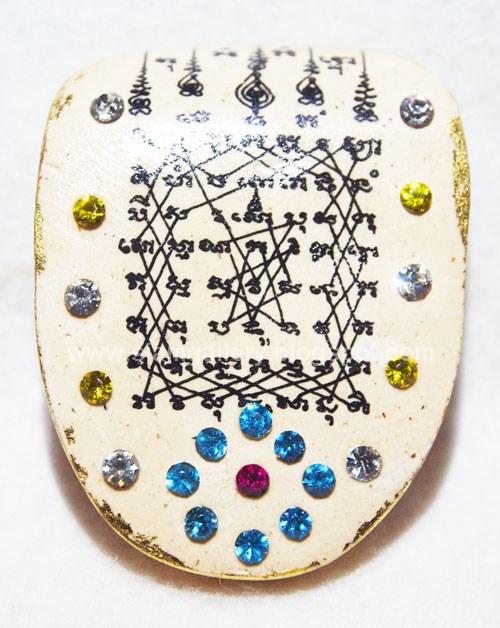 Siam Gallery Genuine Thai Amulets Talisman Magic Charms