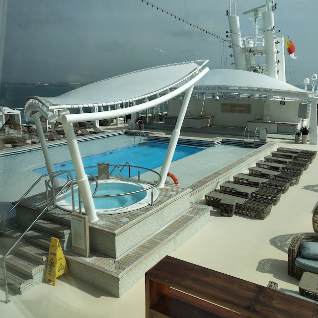 Cruise- Travel with luxury and leisure