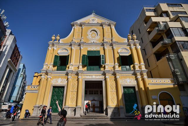 Top Free Things To Do in Macau