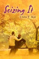 Review: Seizing It by Chris T. Kat