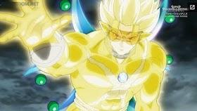 Dragon Ball Heroes Capitulo 16 Sub Español Completo HD