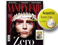 Logo Da oggi Acquista Vanity Fair a solo 1€