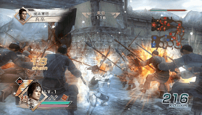 Download Dynasty Warriors 6 Game PC Full Version