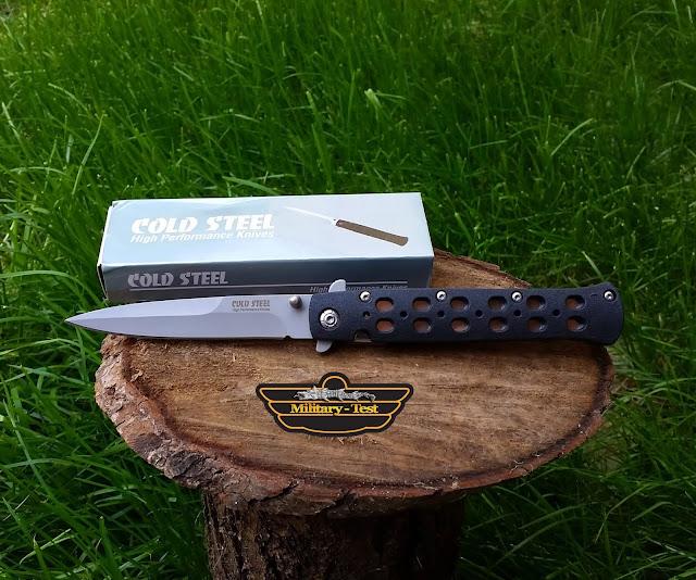 Cold Steel Ti-Lite 6