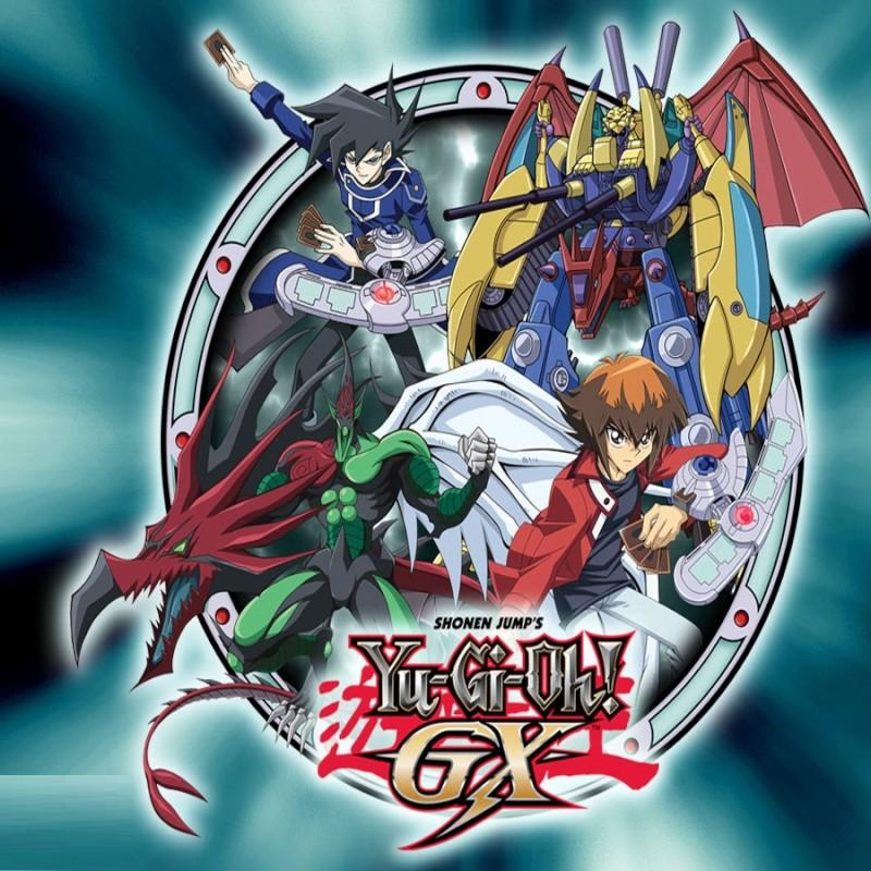 Bs To Yugioh Gx