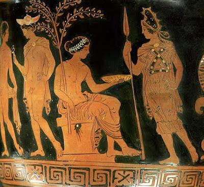 Η σπαζοκεφαλιά του Αριστοφάνη που δεν έχει λυθεί ακόμη… (H μεγαλύτερη ελληνική λέξη ανήκει στον Αριστοφάνη: 78 συλλαβές κι 172 γράμματα )