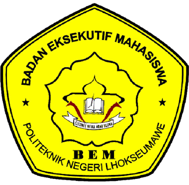 CALON KETUA BEM PNL 2017/2018