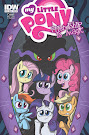 MLP Friendship is Magic #18 Comic Cover B Variant