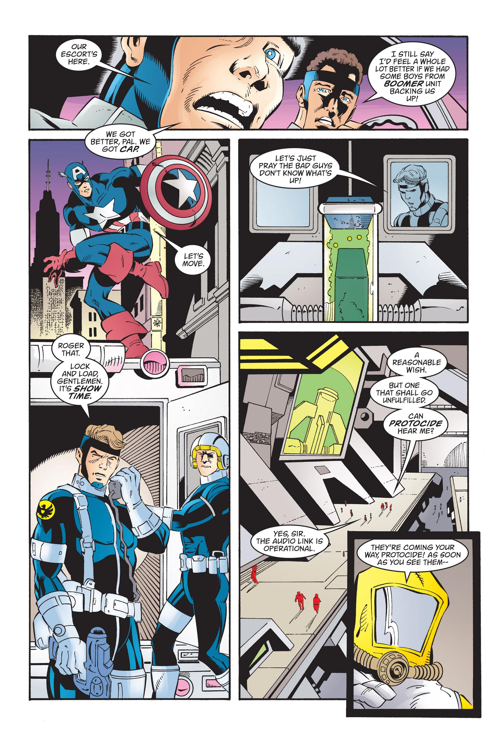 Captain America (1998) Issue #35 #41 - English 15