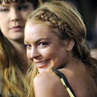 :::::Lindsay Lohan vows her troubled part is behind her  - trends more:::::