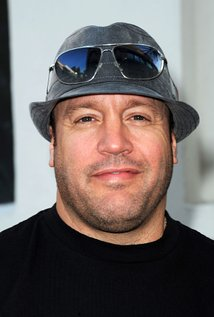 Kevin James. Director of Kevin Can Wait - Season 1