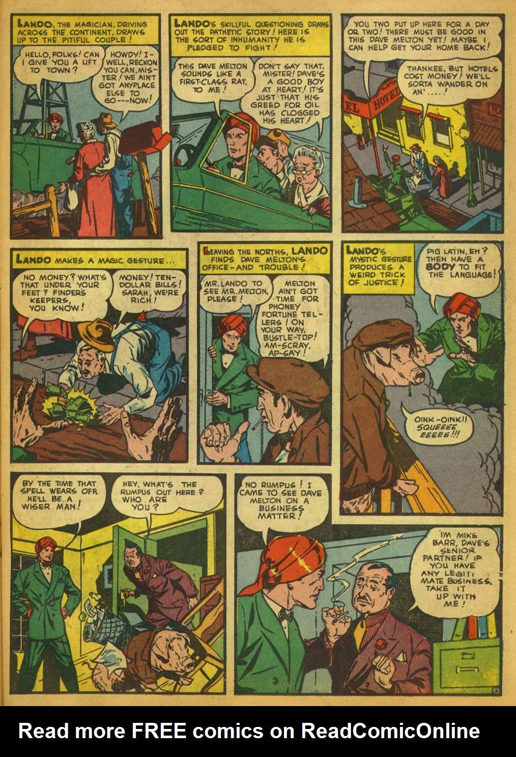 Read online World's Finest Comics comic -  Issue #6 - 77