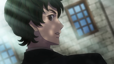 Vatican Kiseki Chousakan Episode 12 Subtitle Indonesia [Final]