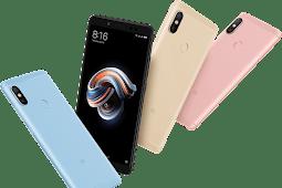 Spek Xiaomi Redmi Note 5 Pro (AI) HP 2 Jutaan Recommended!!!