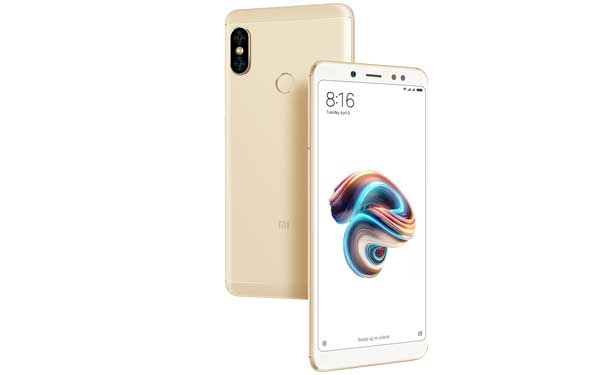 Xiaomi Redmi Note 5 Pro - Full Specification And Price