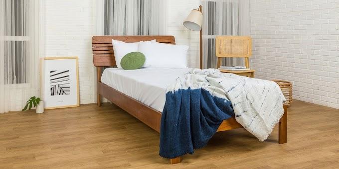 4 Hal yang Perlu Diperhatikan Untuk Mendapatkan Tempat Tidur Minimalis Nyaman