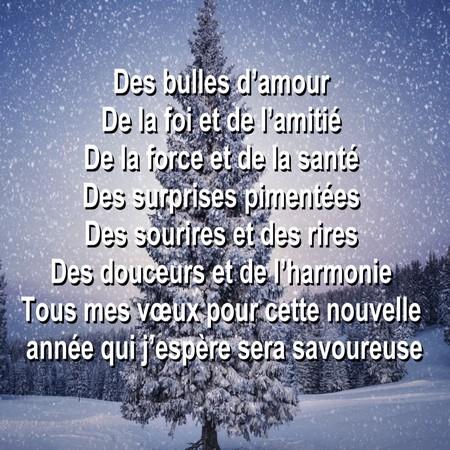 Texte Bonne Année 2018 Poèmes Et Textes Damour