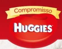 Promoção Compromisso Huggies Dinheiro de Volta