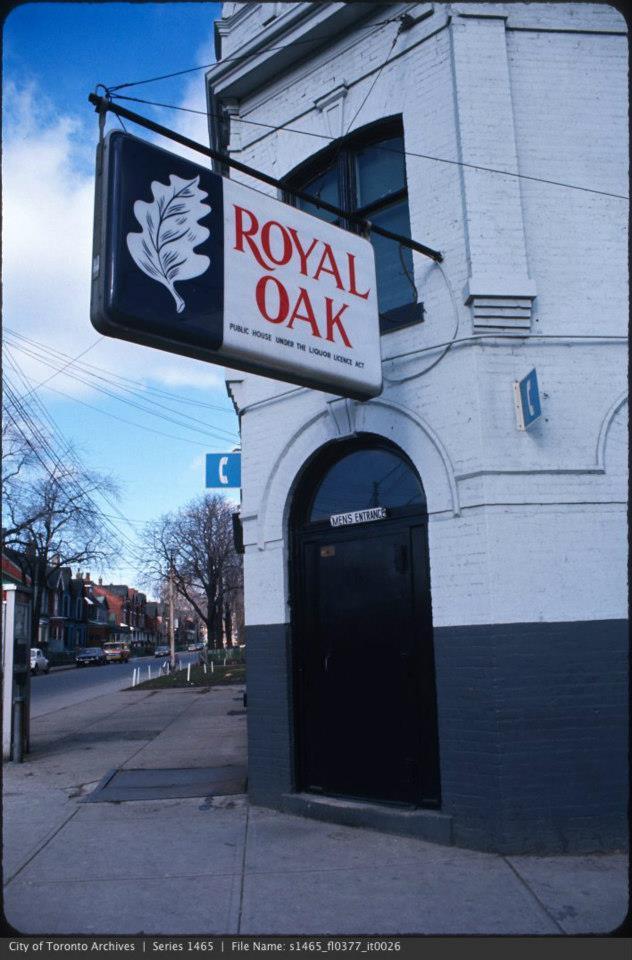 gay bar royal oak