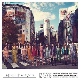 """[Lirik+Terjemahan] IZ*ONE - Gokigen Sayonara (""""Selamat Tinggal"""" Dengan Ceria)"""