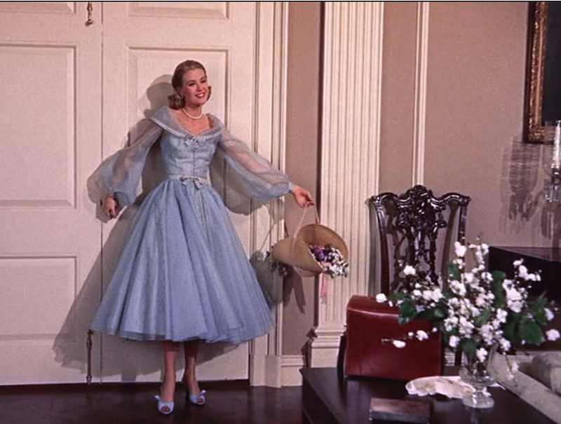 1950s Vintage Prom Dresses | Retro Dresses & Vintage Clothing Online ...