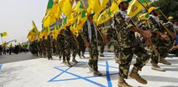 Masuk Organisasi Teroris, Jerman Larang Semua Aktivitas Hizbullah
