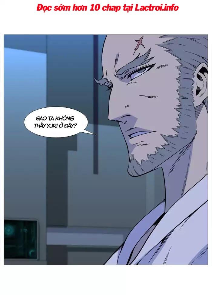 Quý Tộc Ma Cà Rồng Chap 514 page 38