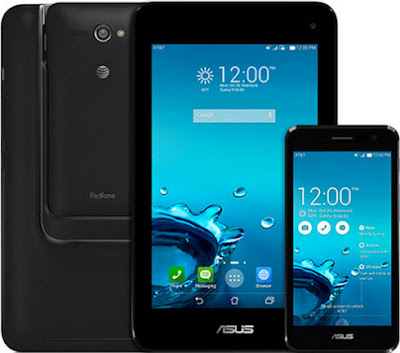 Asus PadFone mini Complete Specs and Features