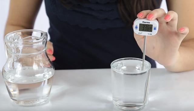 temperatura, alcohol, agua, mezcla, liquidos, fiebre