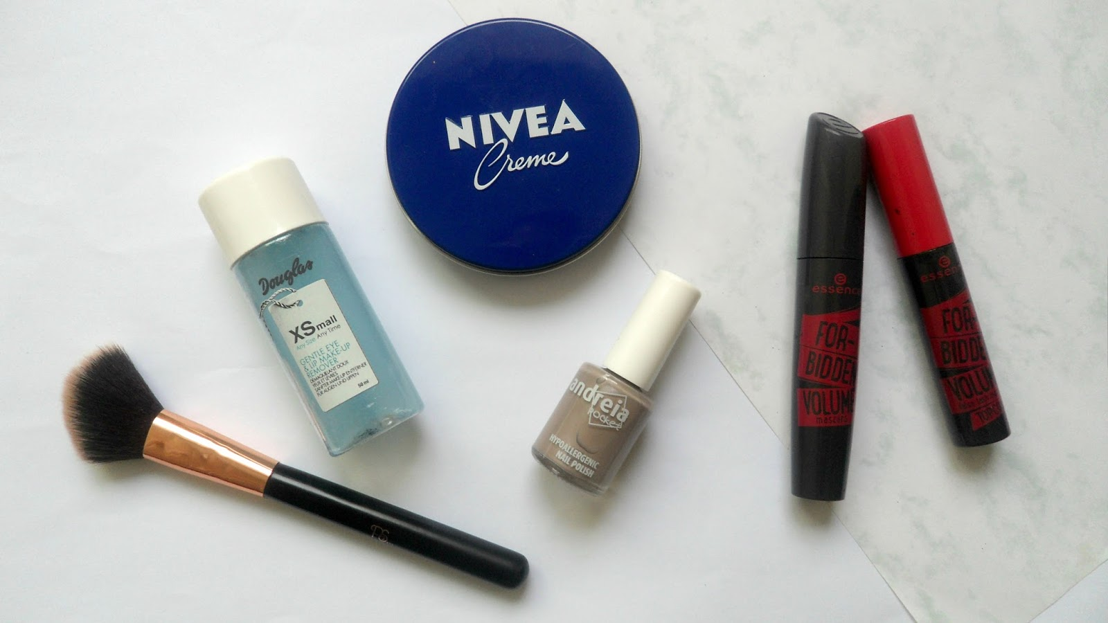 5 Beauty Products Under 5€