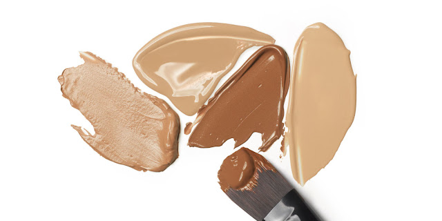 how to choose a foundation shade