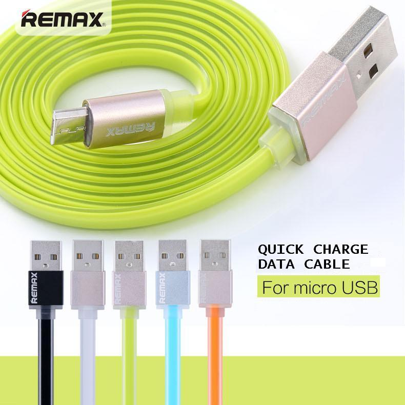 KABEL REMAX PUDDING Micro USB