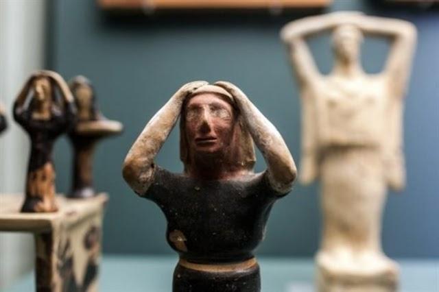 «Κυκλαδική κοινωνία 5.000 χρόνια πριν»