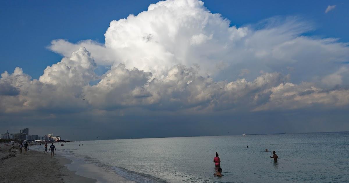Miami Beach Temperature December